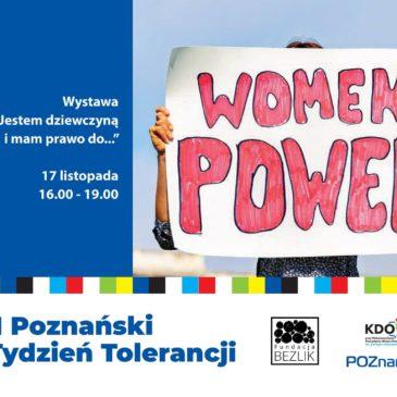 Poznański tydzień tolerancji